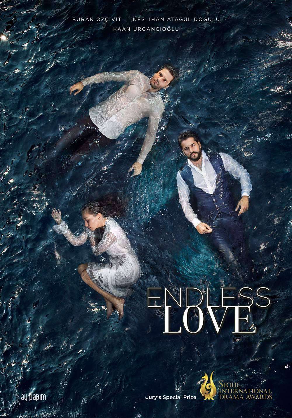 török szerelmes idézetek Végtelen szerelem (sorozat) idézetek
