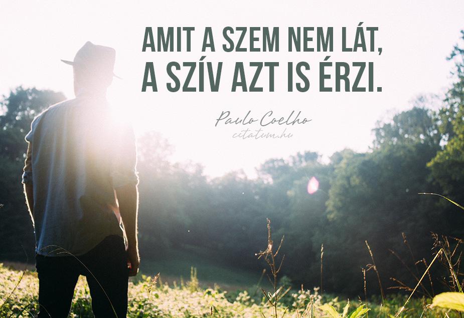 paulo coelho szerelmes idézetek Paulo Coelho   Idézetek