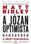 Matt Ridley: A józan optimista