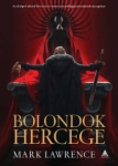 Mark Lawrence: Bolondok hercege