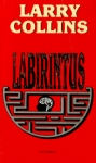 Larry Collins: Labirintus