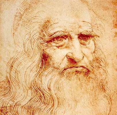 építész idézetek Leonardo da Vinci idézetek